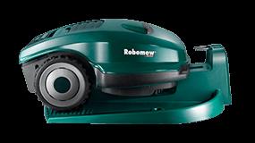 מכסחת דשא רובוטית  RS 630